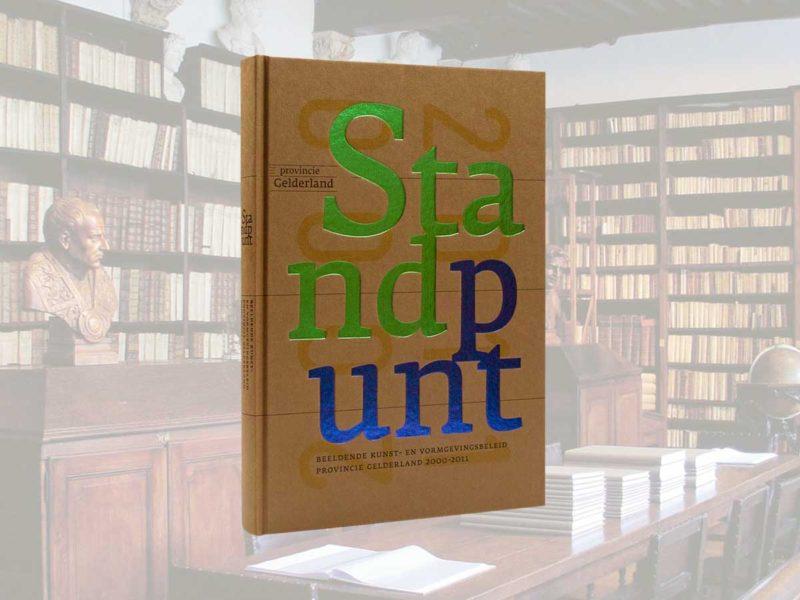 Boekontwerp - ontwerpbureau Diepzicht
