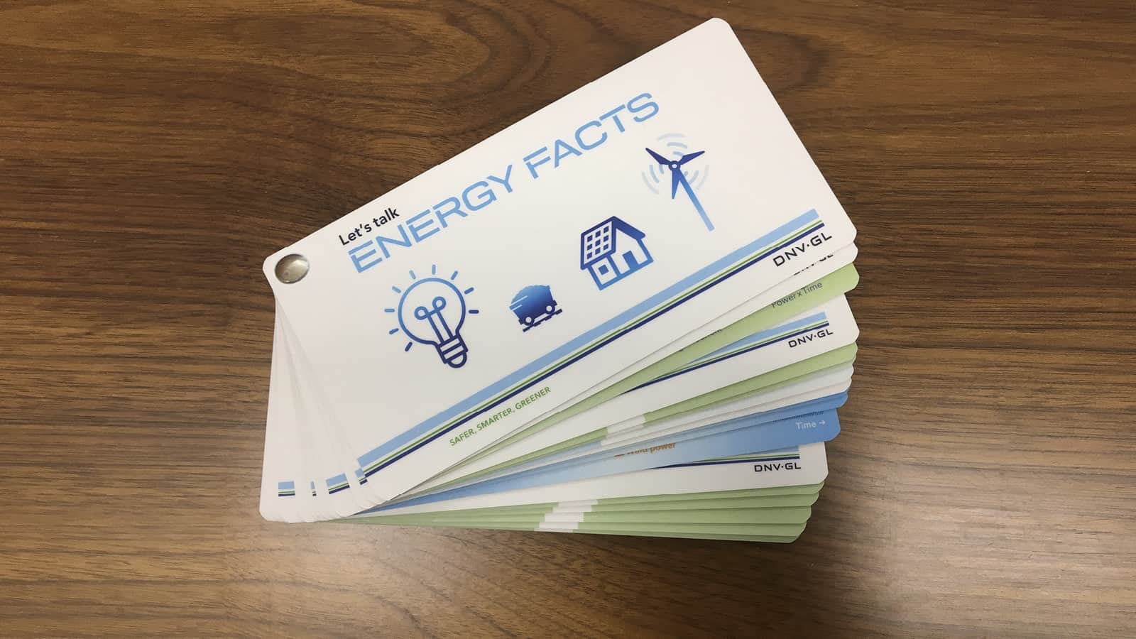 Infographics Energy Facts